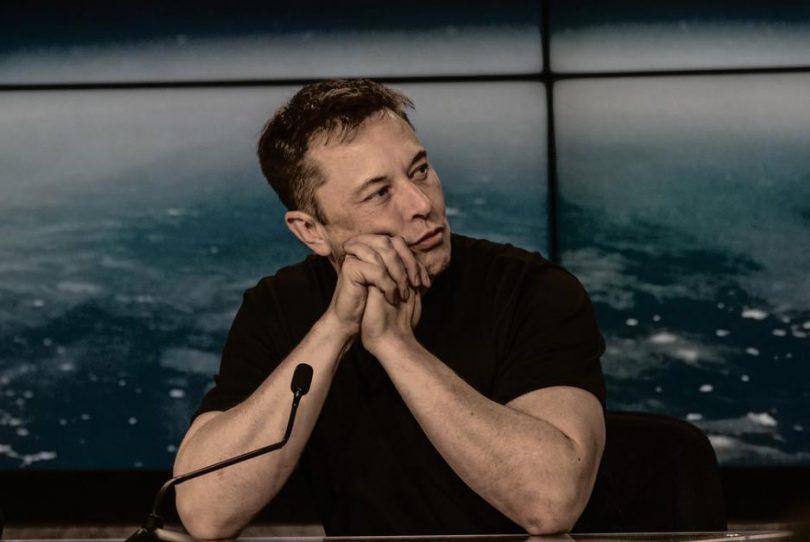 Elon Musk-coronavirus