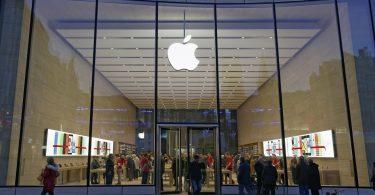 Apple company
