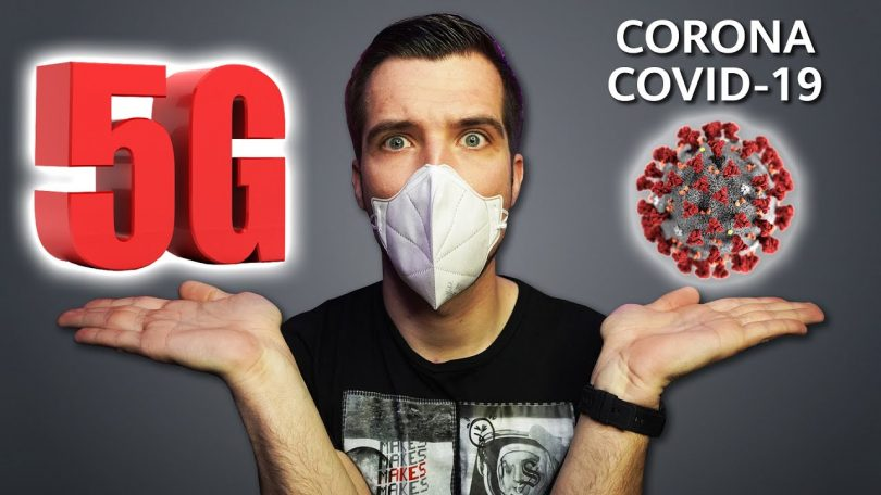 Is 5G the CAUSE of CORONAVIRUS? (COVID-19)
