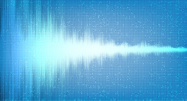 Seismic noise