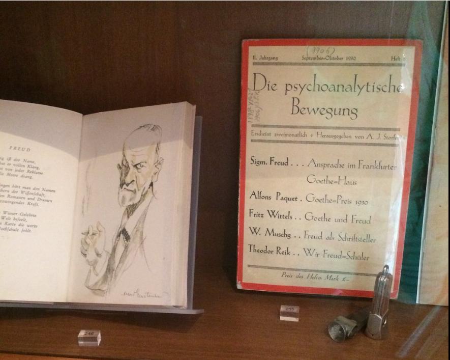 Psychoanalise