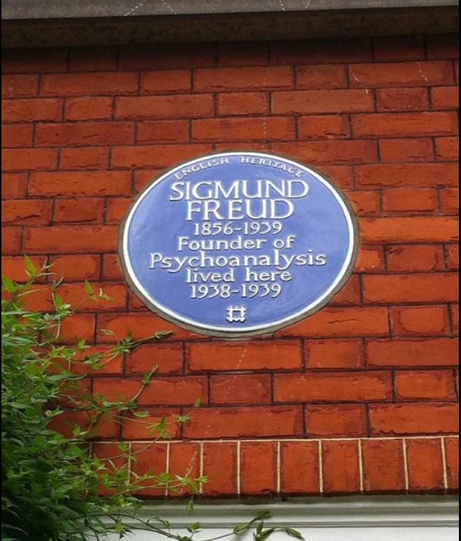 Freud's House