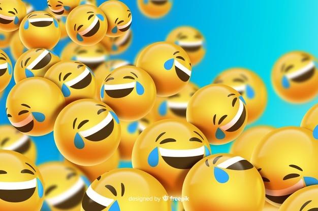 XD laugh